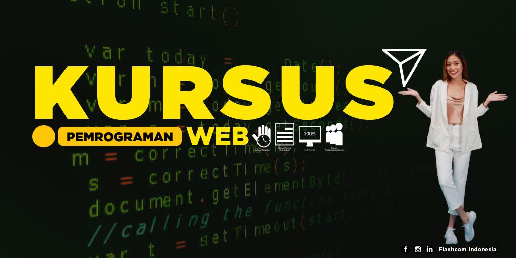 Kursus Pemograman Web