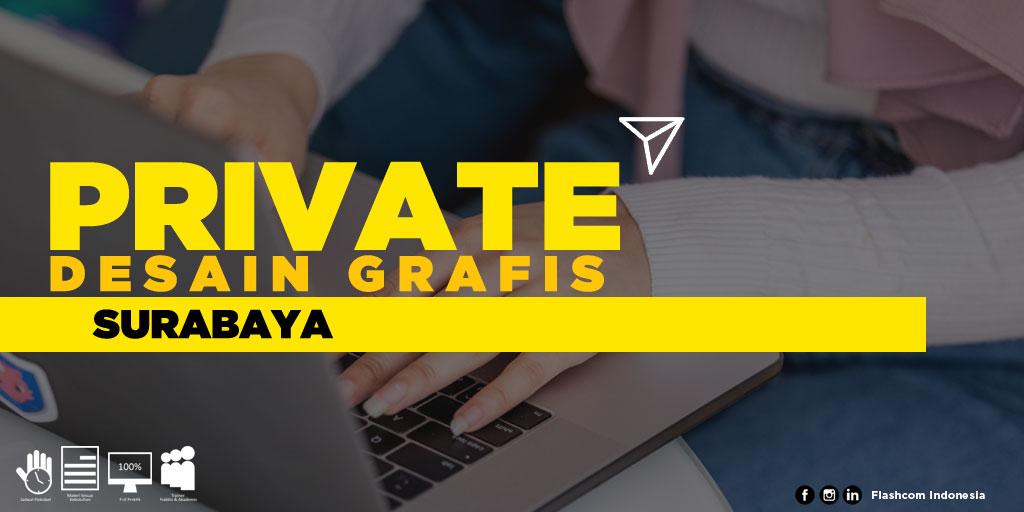 Yuk Ikuti Private Desain Grafis Surabaya dengan Biaya yang Murah dan Terjangkau