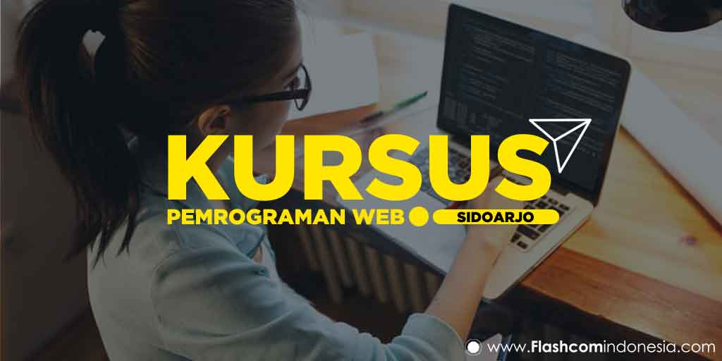 KURSUS PEMROGRAMAN WEB SIDOARJO