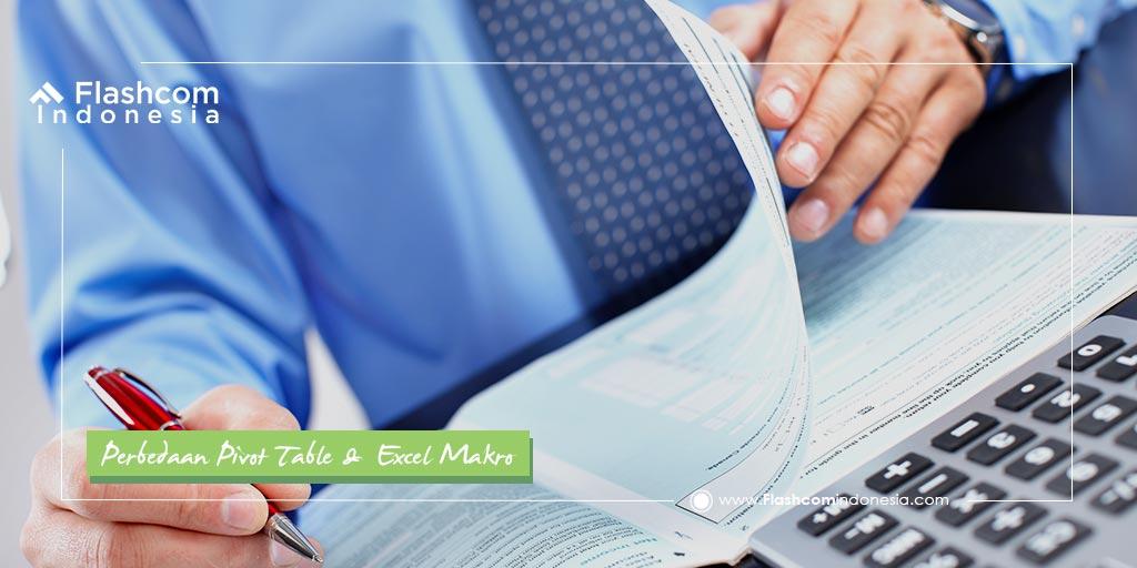 Perbedaan-Pivot-Table-&-Excel-Makro