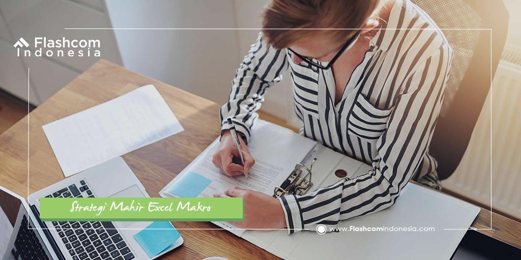 Beberapa Strategi Mahir Excel Makro Penting Perlu Anda Ketahui