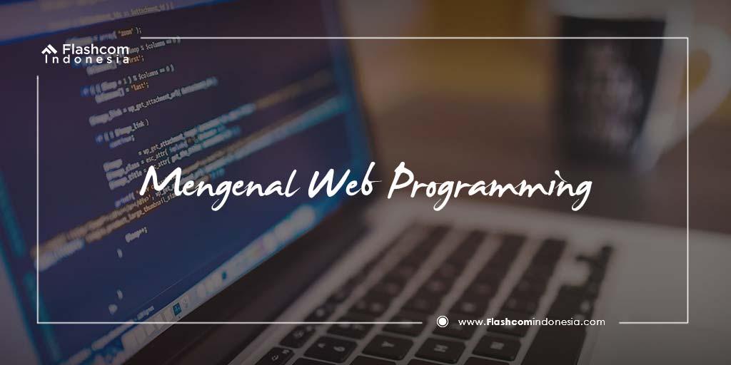 Mengenal Web Programming