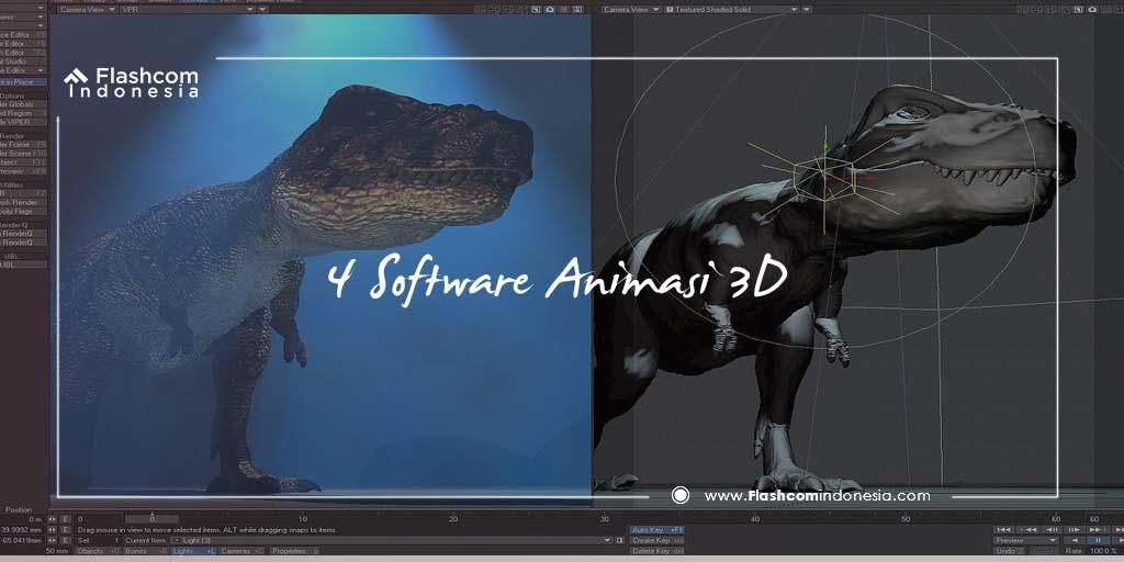 4-Software-Animasi-3D