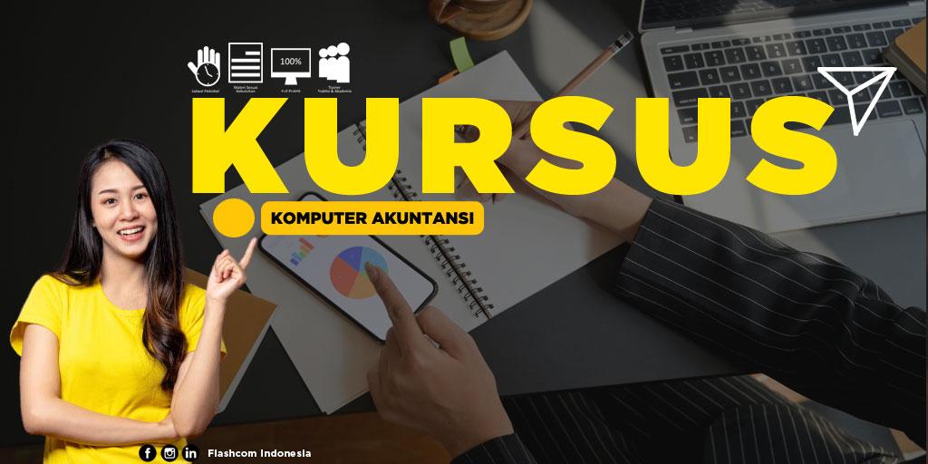 Kursus Komputer Akuntansi