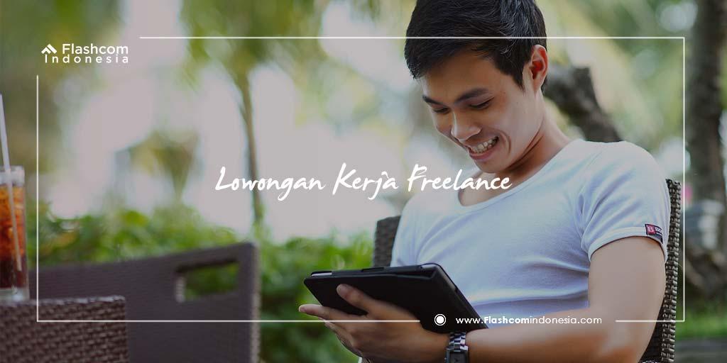 Lowongan Kerja Freelance Android & IOS Developer