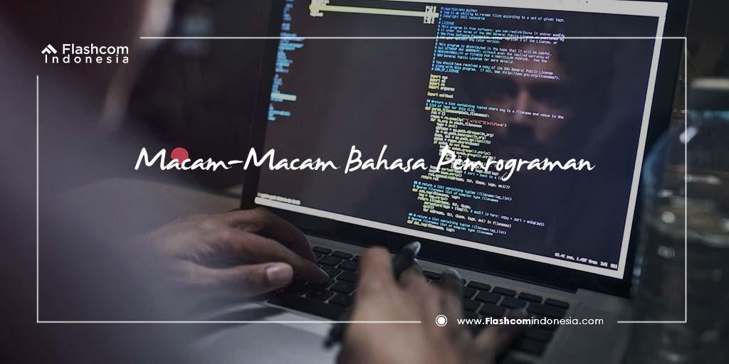 Bahasa Pemrograman untuk web design