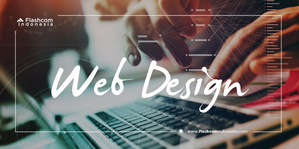 Pengetahuan Dasar Web Design Bagi Pemula