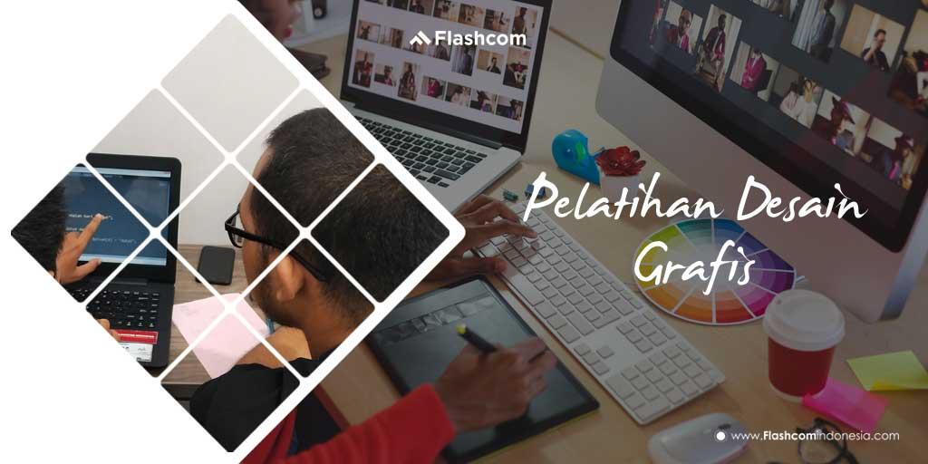 Butuh Materi Pelatihan Desain Grafis Basic to Advance? Hubungi kami !