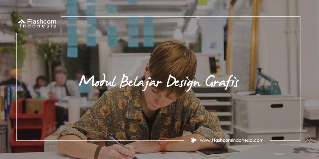Modul Belajar Desain Grafis