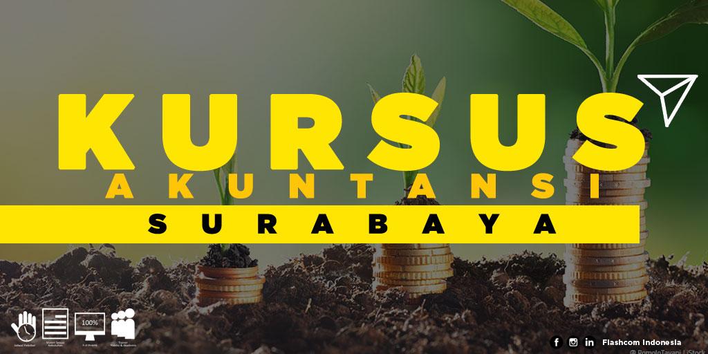 Tempat Kursus Akuntansi Surabaya