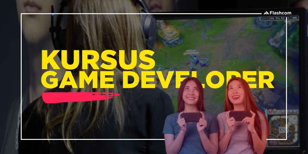 KURSUS GAME DEVELOPER