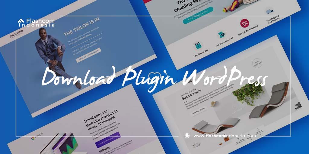 Download plugin wordpress premium gratis   Free Link Download Plugin WordPress
