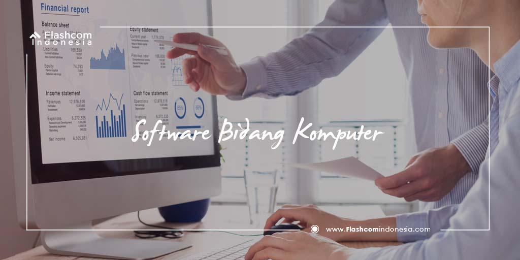 Software Bidang Komputer