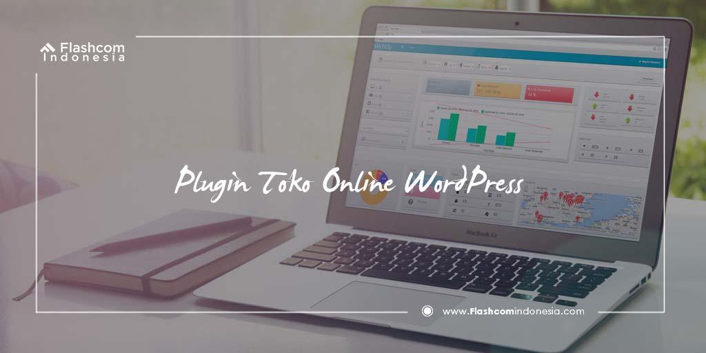 4 Plugin Toko Online WordPress Terbaik Wajib Kamu Coba !
