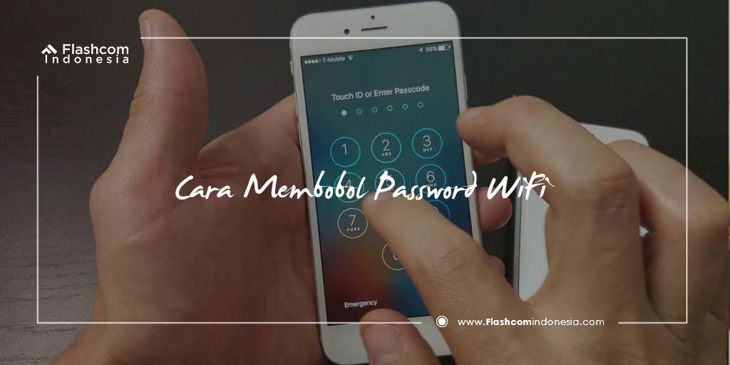 5 Cara Membobol Password WiFi yang Sering Digunakan Hacker