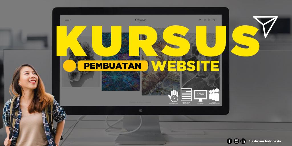 Kursus Pembuatan Website