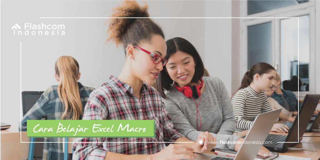Cara Belajar Excel Macro