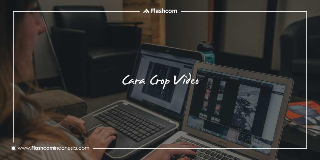 Sangat Mudah, inilah Cara Crop Video menggunakan Adobe After Effect