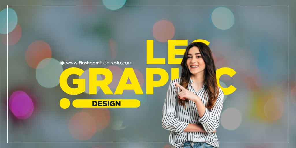 LES GRAPHIC DESIGN