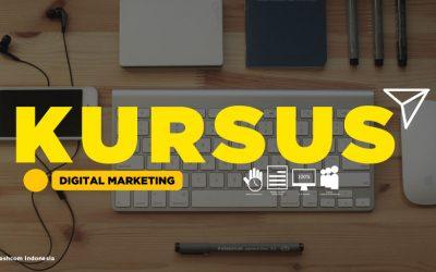 Belajar bisnis digital lebih mudah melalui Kursus digital marketing di Flashcom Indonesia