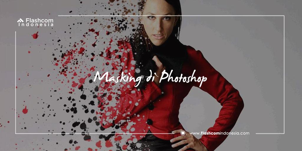 Masking di Photoshop