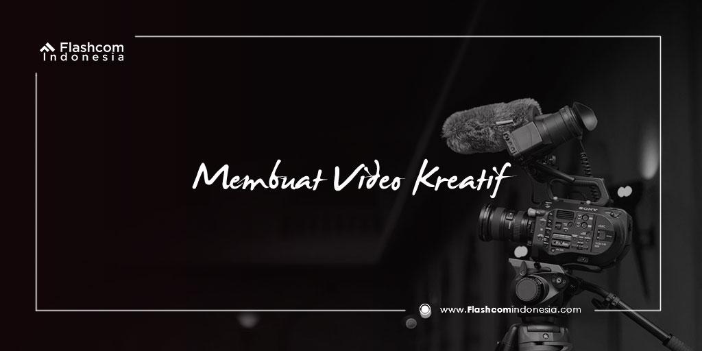 Belajar Membuat Video Kreatif dengan Tips Mahir After Effect