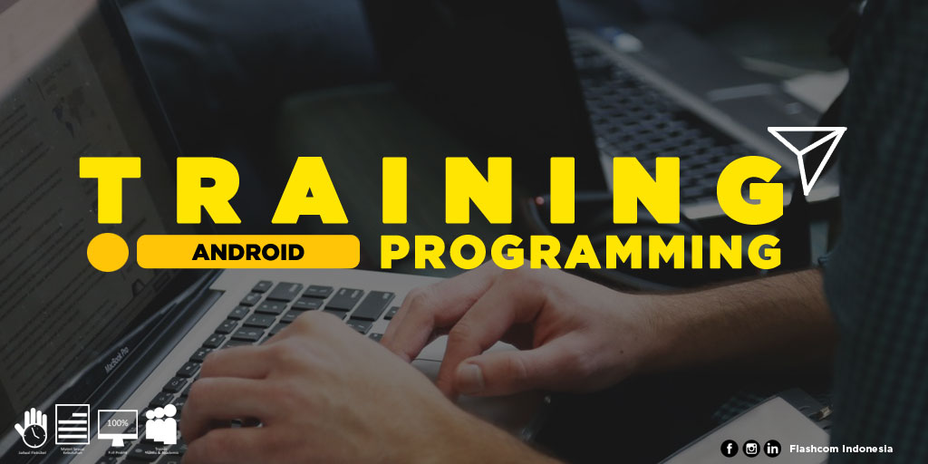 Tempat Training Android Programming