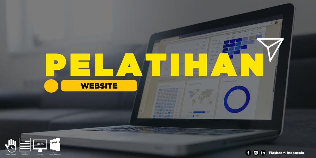 Tempat Pelatihan Website