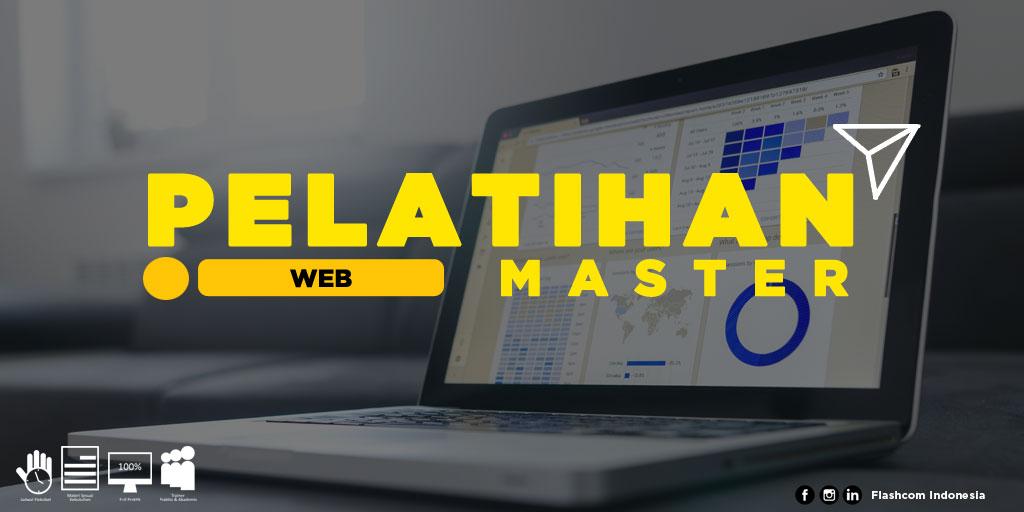 Pelatihan Web Master