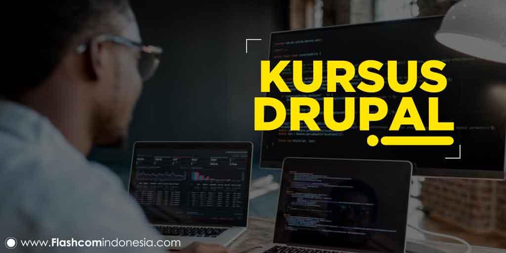 KURSUS DRUPAL