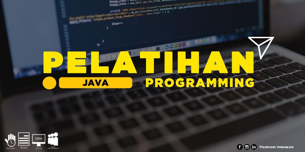 Tempat Pelatihan Java Programming