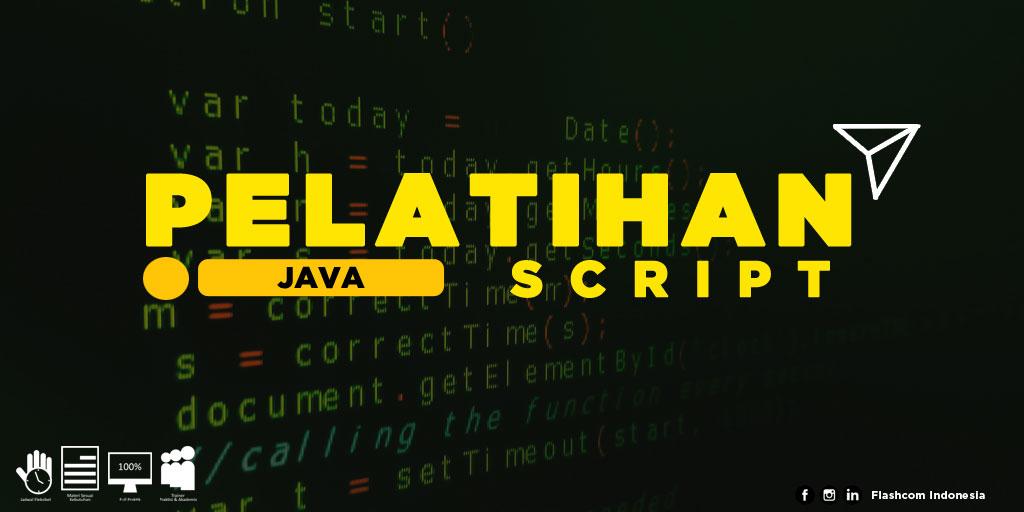 Tempat Pelatihan Javascript