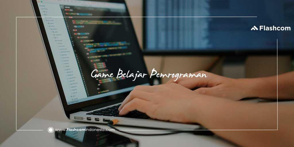 5 Game Belajar Pemrograman Secara Menyenangkan Untuk Melatih Coding Anda