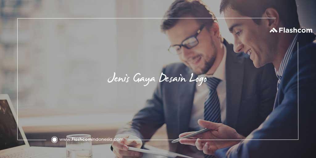 7 Jenis Gaya Desain Logo Wajib Diketahui Designer dalam Membuat Logo Perusahaan