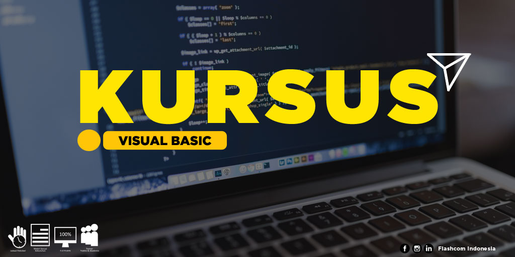 Kursus Visual Basic