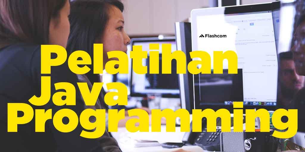 Pelatihan Java Programming Surabaya