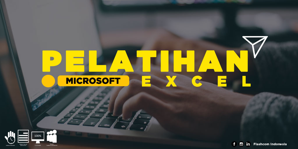 Tempat Pelatihan Microsoft Excel