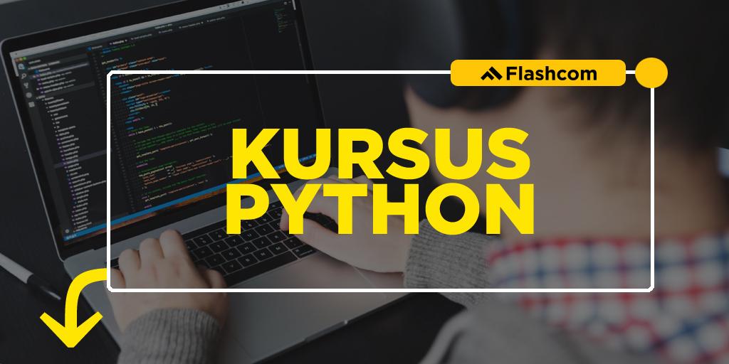Kursus Python