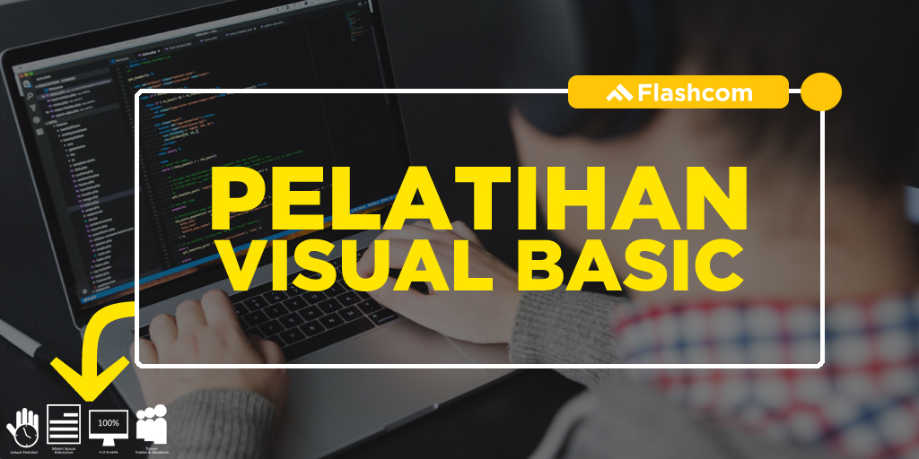 PELATIHAN VISUAL BASIC