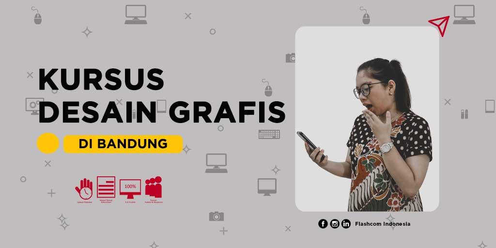 Kursus Desain Grafis di Bandung